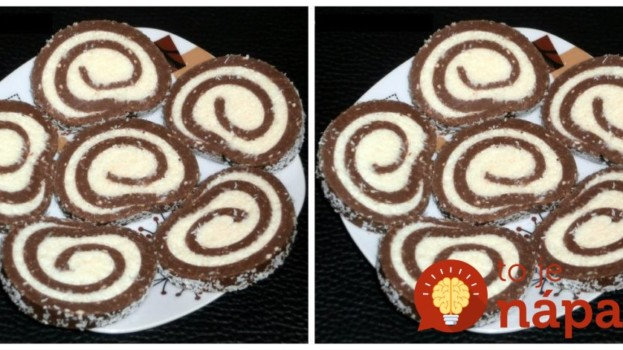 Dokonalá šľahačková roláda bez múky: Je taká ľahučká a vynikajúca, že o lepšom dezerte sa vám dnes ani nesnívalo!