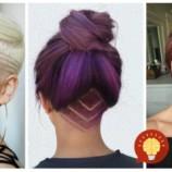 Vyzerajú úžasne: Kaderník vybral 21 úžasných strihov, ktoré vás presvedčia, že aj ženám pristane úprava vlasov strojčekom!