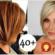 Väčšina žien po 40-tke má riedke vlasy bez objemu: 23 účesov, ktoré omladia a s riedkymi vlasmi dokážu zázraky!