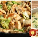 1 brokolica a máte komplet obed: Geniálne hlavné jedlo aj polievku zvládnete do pol hodinky!