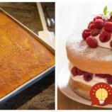 Kto pozná tento jeden recept, ten vie pripraviť tisíc fantastických dezertov: Dokonalá piškóta na zákusky, torty a rolády!