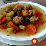 5-minútové knedličky do polievky: Keď nebudete mať doma rezance, tento recept vás vždy zachráni!