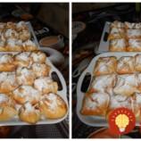 Nekysnuté viazané koláčiky: Mäkučké a vláčne aj na druhý deň – chutia ešte lepšie, ako klasické kysnuté koláče!