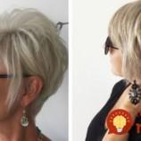 Zbierka najkrajších účesov pre dámy nad 50 rokov! 60 úžasných inšpirácií, ktoré vás omladia lepšie ako botox!
