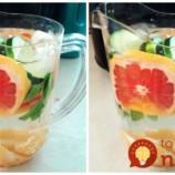Šanca, ako zhodiť posledné kilá pred dovolenkou: Vymeňte obľúbené limonády za tento zázračný nápoj na chudnutie!