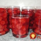 Zavárané jahody bez gramu cukru a bez nálevu: Zdravé, chutné a výborné hlavne pre cukrovkárov!