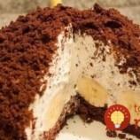 Tento koláčik pobláznil internet: Strúhaná krtkova torta bez pečenia, lepšia ako zmrzlina!