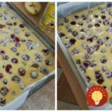 Obyčajnú bublaninu už ani nerobím: Odkedy som skúsila tento rýchly pudingáč, iný koláčik už nikto nepýta!