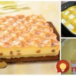 Maďarský mrežovník s božským krémom: Tento starý koláč môže konkurovať najdrahším dezertom z cukrárne!