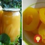 Ananás z cukety, bez zavárania: Minulý rok sme skúsili len 1 pohár a tento rok z cukety už nič iné nerobím!
