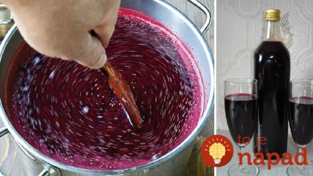 Každý rok sa neviem dočkať úrody ríbezlí, ale džem z nich nerobím – toto je stokrát lepšie: Babičkin zázračný nápoj na pevné zdravie!
