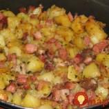 Sedliacka výplata – prastarý recept na nezaplatenie: Toto je strašné dobré papanie zo zemiakov za lacný peniaz!