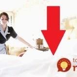 S týmto máte perfektne upratané v momente: Chyžné z nóbl hotelov prezradili triky, ktoré vám ušetria kopec peňazí aj námahy!