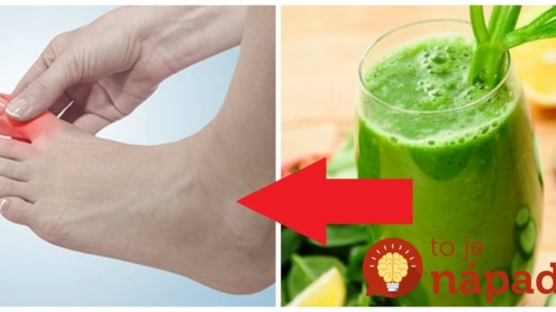 Zbaví vás kyseliny močovej v kĺboch: Zbehnite do záhrady po túto zeleninu, má veľkú silu!