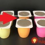 Do prázdnych téglikov od jogurtu naliala betón a nechala zaschnúť: Čo vymyslela nestojí nič, no bude vás tešiť počas adventu celé roky!