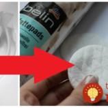 Mamička kúpila pár týchto vatových tampónov: Vzala len kus papiera a lepidlo – deti teraz nebásnia o ničom inom!