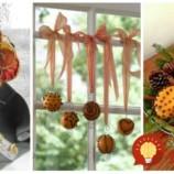 Žiadne umelé vône počas celej jesene a zimy: 27 úžasných nápadov z ovocia a klinčekov s ktorými to bude doma voňať úžasne!
