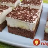 Môžete si dať aj o polnoci: Fantastický orechový koláč, do ktorého nejde cukor ani múka – len 3 prísady na cesto!