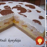 Táto torta je pre mňa sladký zázrak: 5 poschodí a žiadne pečenie ani varene, pripravíte úplne na studeno!