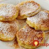 7- minútové Krakovské lievance z 2 jabĺk: Toto je stokrát lepšie, ako mastné šišky – bez čakania a bez strúhania jabĺk!