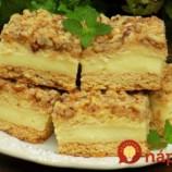 Neprekonateľné medové rezy s orechovou grilážou – luxus: Najlepšie chutia o 2 dni, s týmto zahviezdite na každej oslave!