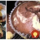Penová bábovka a muffinky z jedného cesta: To cesto je naozaj ako dych – ostatné recepty som rovno zrušila!
