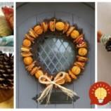 Kúzelná škorica: 21 prekrásnych dekorácií z celej škorice – a drahé osviežovače vzduchu môžete rovno vyhodiť!