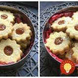 Dokonalé linecké koláčik – hneď mäkké: Verte mi, skúsila som veľa receptov, ale tento je bezkonkurenčný – môžete piecť aj na Štedrý deň!