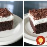 Bláznivý koláč z hrnčeka: Úžasný a extra rýchly koláč ku káve, tá piškóta prekvapí aj ostrieľaných cukrárov – chuť luxusná!