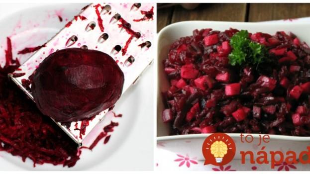 Legendárny Mačingovej šalát na chudnutie: Dajte si ho namiesto zemiakov a ryže – je výborný a chudne sa po ňom!