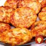 Sedliacke šnicle – lacný recept na nezaplatenie: Len 5 zemiakov a naje sa celá rodina, chuť naozaj výborná!