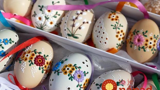81-ročná krasličiarka zdobí vajíčka už 70 rokov: Jej poctivú ručnú prácu obdivujú aj v zahraničí!