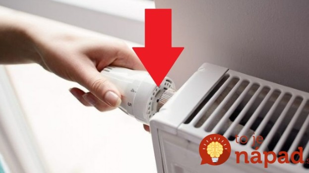 Toto by mal na jeseň vedieť úplne každý: Ak nenastavíte radiátor na túto teplotu, odnesie si to srdce i celé telo!
