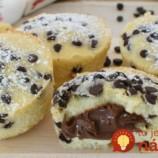 Šialene dobré a rýchle muffiny plnené nutellou: Tento recept letí svetom a každý ho chce!