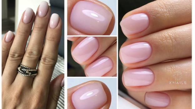 Neskutočne krásne, jemné a ženské: 19 inšpirácií na prekrásnu manikúru, ktorá vyzerá úžasne aj na krátkych nechtoch!