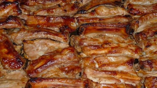 Najjemnejšie bravčové mäsko s luxusnou marinádou: Oblížete si všetkých 10 prstov!