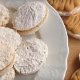 Miliónové laskonky s karamelovým krémom: Sú tak fantastické, že ich určite nebudete robiť len na sviatky!