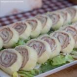 Nepečená syrová roláda, ktorú pripravíte úplne na studeno: Zaručene sa nerozpadne a chuť fantastická!