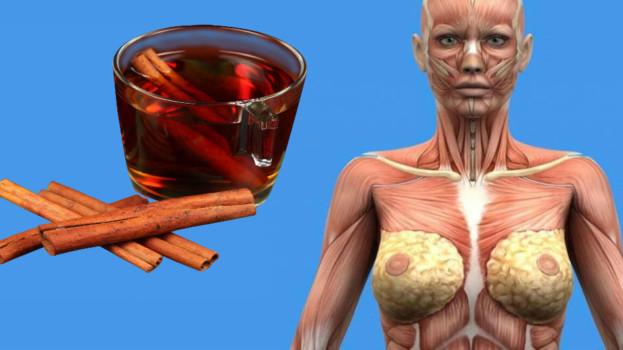 Toto sa stane s vaším telom, keď začnete piť škoricový čaj: Stačí pár dúškov denne a ten účinok vyvážite zlatom!