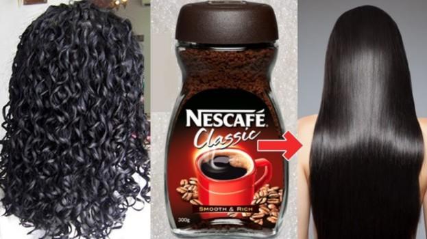Vlasy ako z hodvábu a lesk ako blesk: Kaderníčka ukázala zázračný recept z kávy, ktorý schová do vrecka aj najdrahšie masky z obchodu – výsledky hneď!