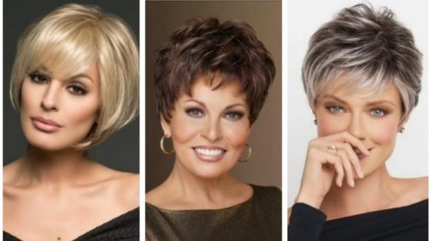 Toto by mala vidieť každá žena, ktorá chce po 50-tke meniť účes: Kaderník poradil top strihy a farby, ktoré uberú aj 10 rokov!