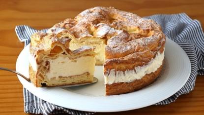 Veterník ako torta: Najlahodnejší dezert pod slnkom, lepší nemajú ani v cukrárni!